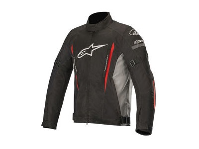 ALPINESTARS Gunner V2 Wp Jacket Black Grey Red