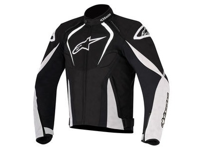 ALPINESTARS T-Jaws WP Jacket Blk/Wht