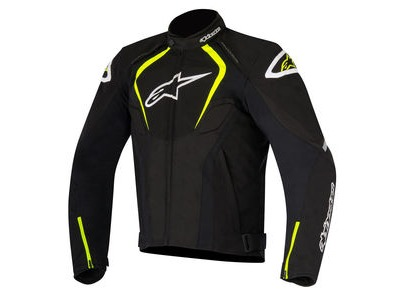 ALPINESTARS T-Jaws WP Jacket Blk/Fluo