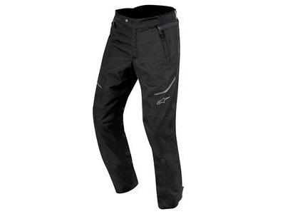 ALPINESTARS AST-1 Short WP TXT Pants Black