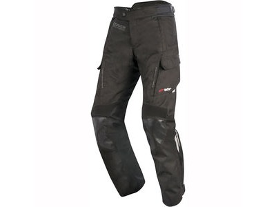 ALPINESTARS Andes V2 Drystar Pants Long Black