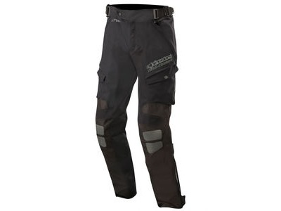 ALPINESTARS Yaguara Drystar Pants Black Anthracite