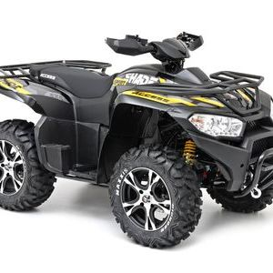 QUADZILLA CForce 850XC EPS LWB 2019 :: £7899 00 :: Quads / ATV