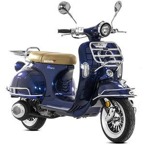 LEXMOTO Milano 125  Blue  click to zoom image