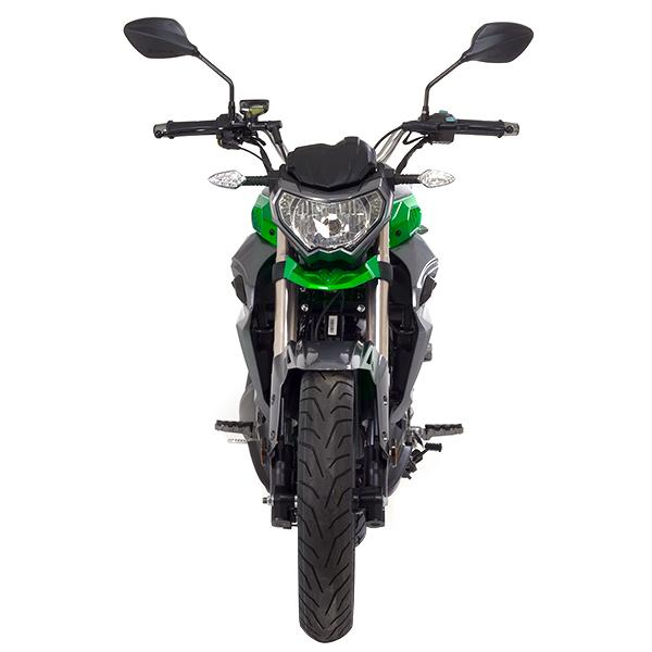 LEXMOTO Viper 125 EFi 2019 :: £1899 99 :: New Motorcycle