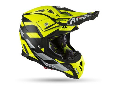 AIROH Aviator 2.3 Great Yellow
