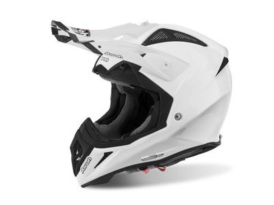 AIROH Aviator 2.2 Peak White