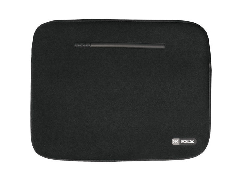 "OGIO Neoprene laptop sleeve, 17"" click to zoom image"