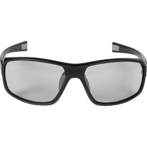 MADISON Target photochromic glasses - matt black frame, photochromic lens (cat 1 - 3) click to zoom image