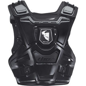 THOR Sentinel protector black