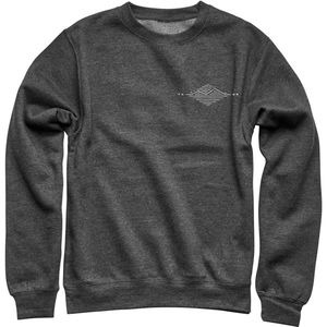 THOR SWEATER Suggestive Crew Neck MD