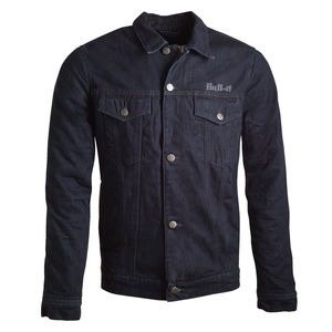 BULL-IT Mens Tracker 17 SR6 Jacket Dark Blue