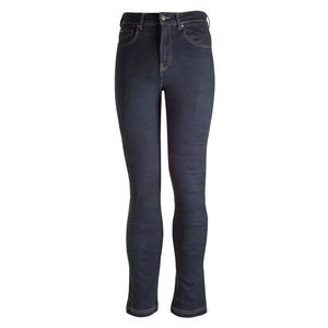 Blue 34 Long Bull-It SR6 Pacific 17 Slim Covec Motorcycle Jeans Trousers