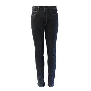 Bull-it SR6 Pacific 17 Slim Covec Motorcycle Jeans Trousers Blue 32 Short
