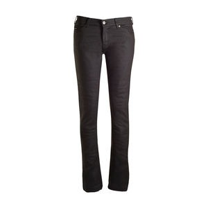 BULL-IT Ladies Oil Skin 17 Slim SR6 (Short)