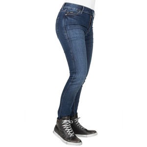 BULL-IT Ladies Tactical SP75 (AA) Icona Blue Slim (Short)