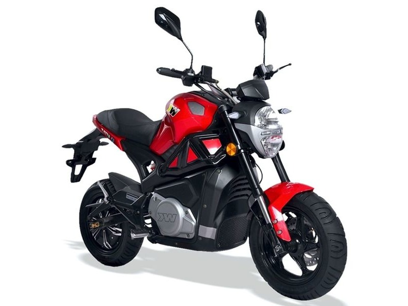 Wk E Colt 2019 163 1879 00 New Motorcycle Scooter