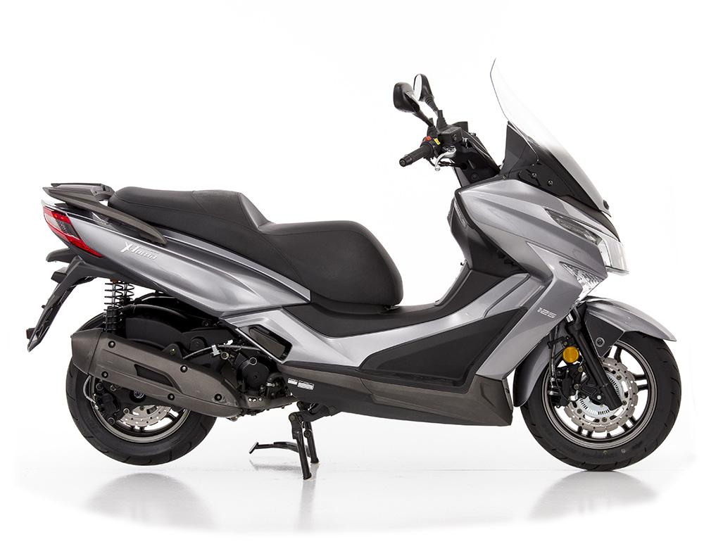 KYMCO X Town 300i ABS 2020 :: £3999.00 :: Motorcycles