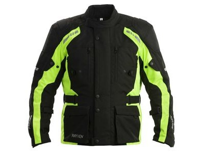RAYVEN Guardian Jacket - Fluo