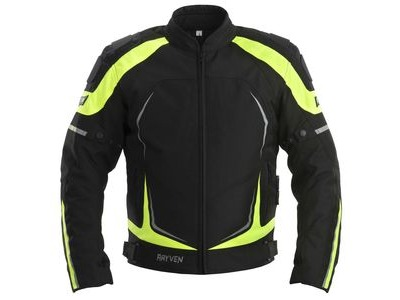 RAYVEN Scorpion Jacket - Fluo