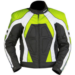 RAYVEN Stinger Jacket Yellow