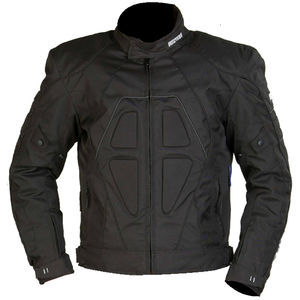 RAYVEN Stinger Jacket Black