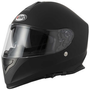 V-CAN V127 Helmet - Matt Black