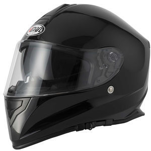 V-CAN V127 Helmet - Gloss Black