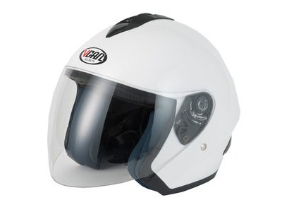 V-CAN V510 Helmet - White