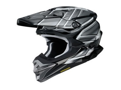 SHOEI VFX-WR Glaive TC5 Grey
