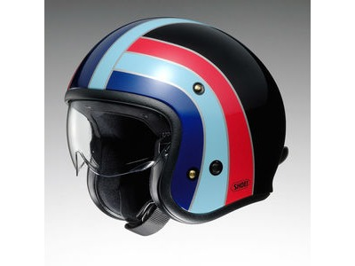 SHOEI J.O. Nostalgia TC10