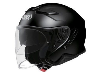 SHOEI J-Cruise 2 Plain Black