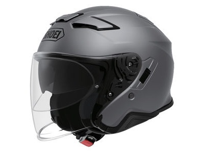 SHOEI J-Cruise 2 Matt Deep Grey Special Order