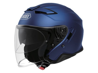 SHOEI J-Cruise 2 Matt Blue Special Order