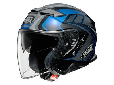 SHOEI J-Cruise 2 Aglero TC2