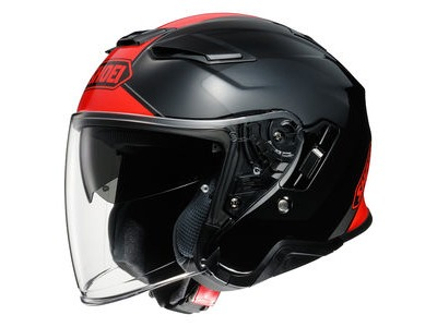 SHOEI J-Cruise 2 Adagio TC1