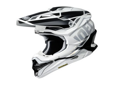 SHOEI VFX-WR Allegiant TC6