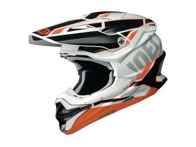 SHOEI VFX-WR Allegiant TC8
