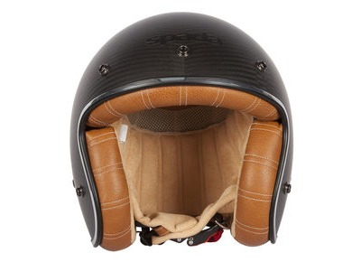 SPADA Dark Star Carbon [Interior Tan]