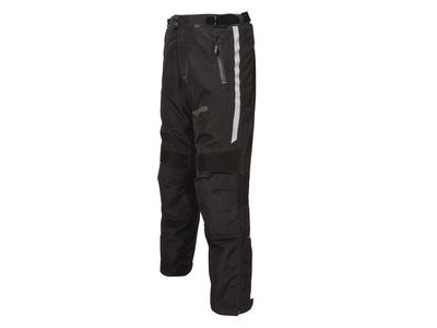 SPADA Textile Trousers Camber CE Black