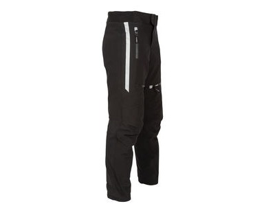SPADA Textile Trousers Commute CE Black