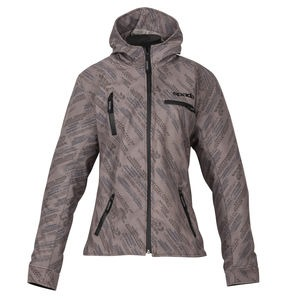 SPADA Textile Jacket Pit Lane Ladies CE WP Track Khaki