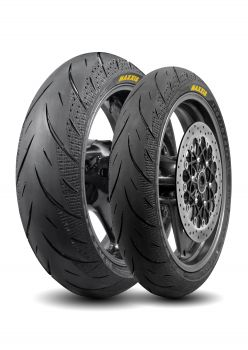 maxxis pit bike tyres