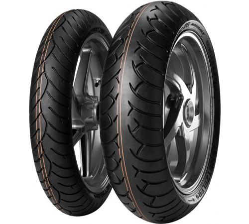 METZELER V-Rated Lasertec Tire Front 120//80VB16 60V