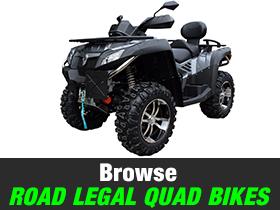 Quadzilla Quads Atv Buggies Road Legal Quad Bikes